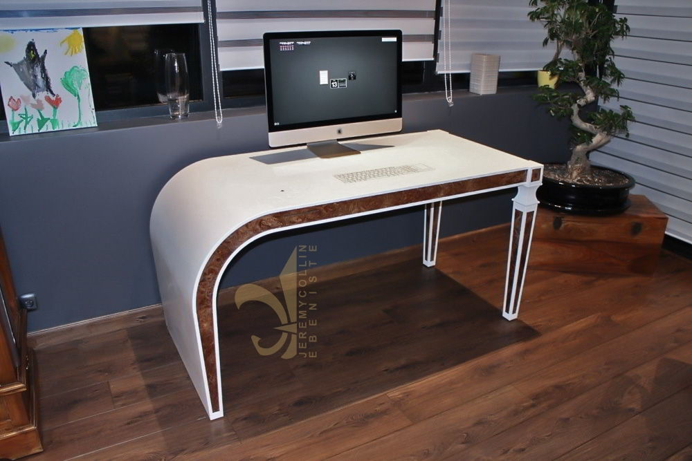 Jeremy collin ebeniste créateur à metz nancy meuble sur mesure