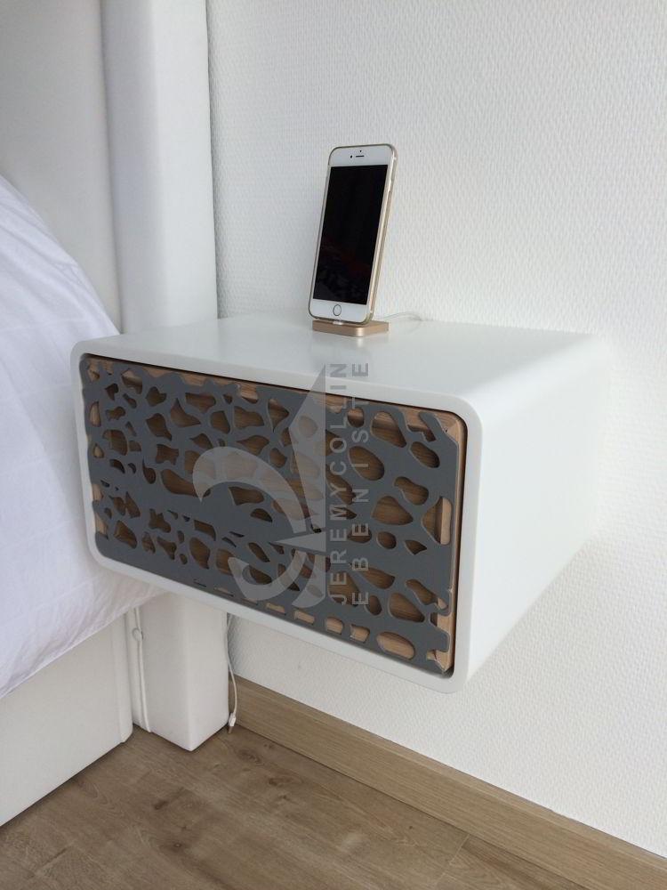 Jeremy collin ebeniste cr ateur metz nancy meuble - Creation de meuble sur mesure ...